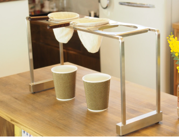 NPS®Nel Drip Coffee Stand